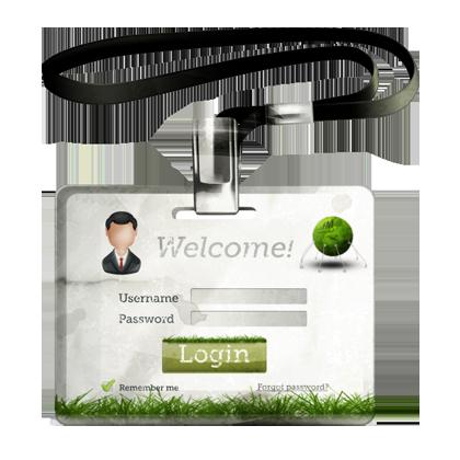CFM-Login